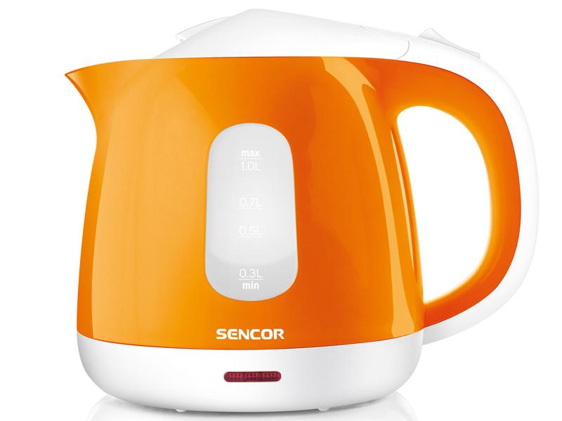 Чайник Sencor SWK 1013OR