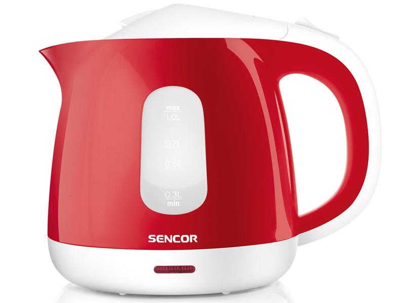Чайник Sencor SWK 1014RD