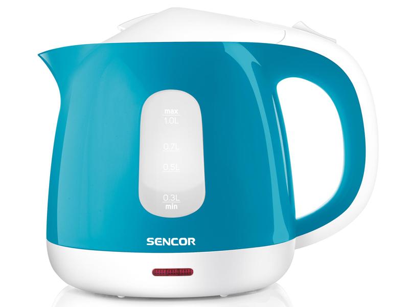 Чайник Sencor SWK 1017TQ