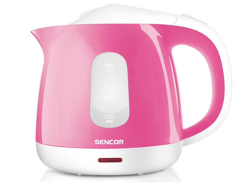Чайник Sencor SWK 1018RS