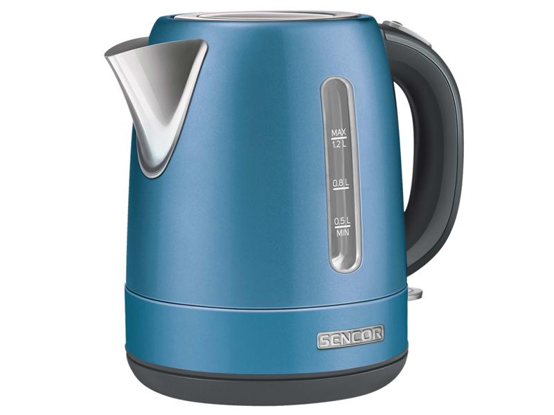 Чайник Sencor SWK 1222BL