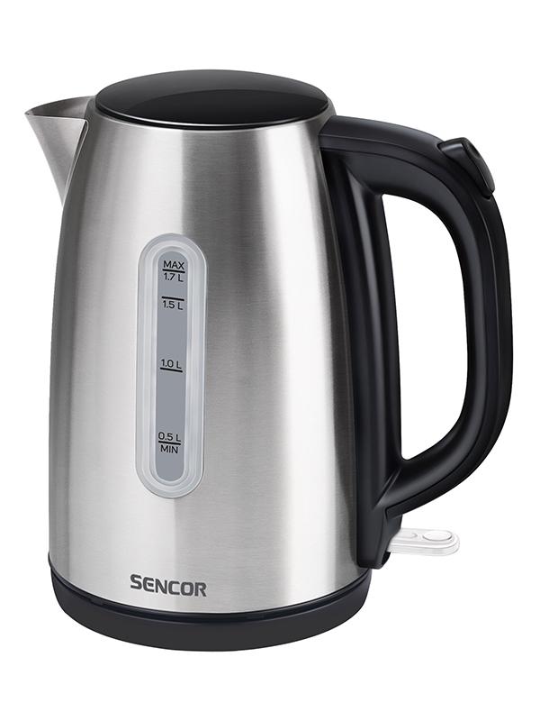 Чайник Sencor SWK 1720BK