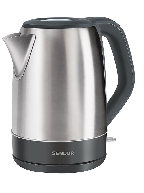 Чайник Sencor SWK 1711SS
