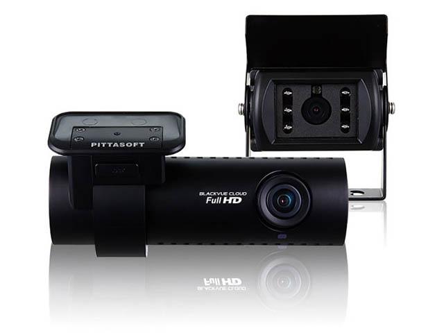 Видеорегистратор BlackVue DR650S-2CH-TRUCK blackvue dr650s 2ch
