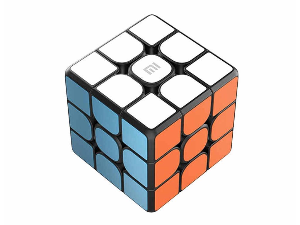 Головоломка Xiaomi Color Mi Smart Rubik XMMF01JQD