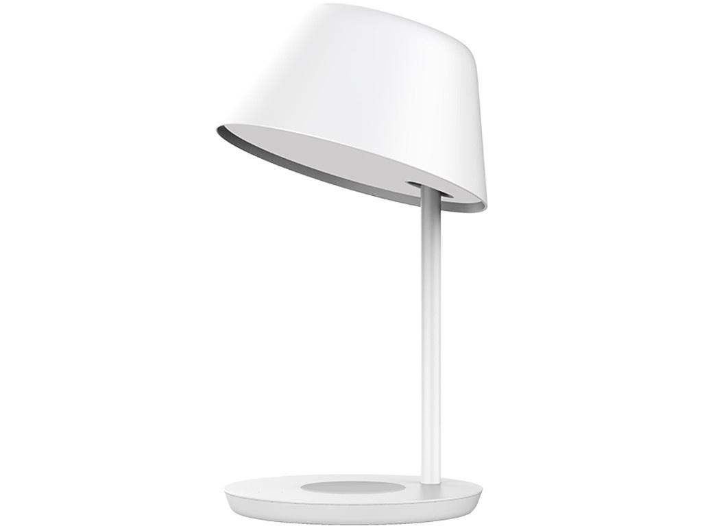 Настольная лампа Xiaomi Yeelight LED Desk Lamp Pro YLCT03YL настольная лампа xiaomi yeelight led light sensitive desk lamp v1 pro clamping version yltd13yl