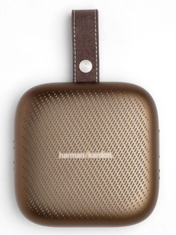 Колонка Harman Kardon Neo Brown
