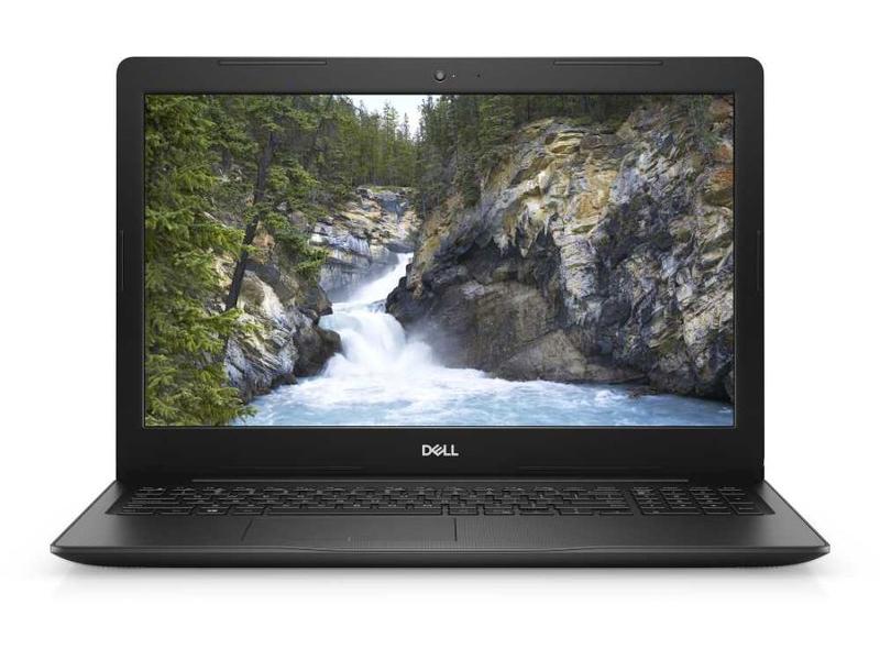 Ноутбук Dell Vostro 3590 Black 3590-7544 (Intel Core i3-10110U 2.1 GHz/4096Mb/1000Gb/DVD-RW/Intel HD Graphics/Wi-Fi/Bluetooth/Cam/15.6/1920x1080/Windows 10 Pro 64-bit) планшет dell venue 8 pro ms windows 10 professional 64 bit z8500 1440mhz 8 0 1920x1080 4096mb 64gb [5855 1917]