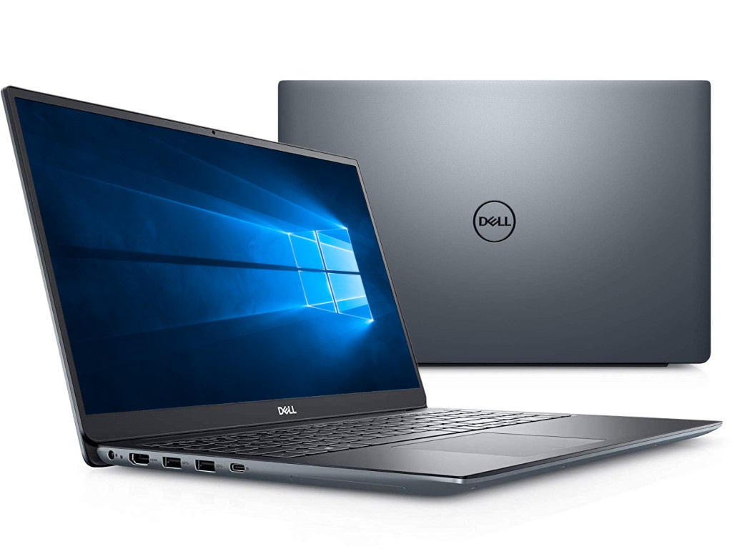 Ноутбук Dell Vostro 5590 Black 5590-7811 (Intel Core i5-10210U 1.6 GHz/8192Mb/1000Gb + 128Gb SSD/nVidia GeForce MX230 2048Mb/Wi-Fi/Bluetooth/Cam/15.6/1920x1080/Windows 10 Home 64-bit)