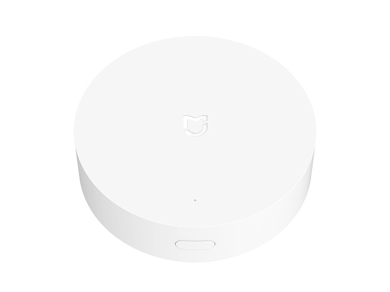 Контроллер Xiaomi Mijia Smart Multi-Mode Gateway ZNDMWG03LM