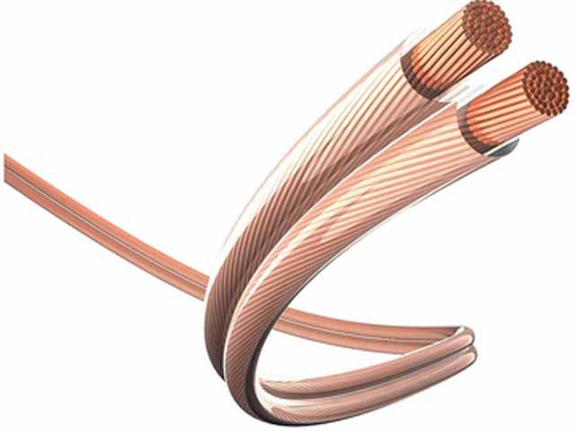 Акустический кабель Inakustik Star LS 2x0.75mm2 6m 003020006