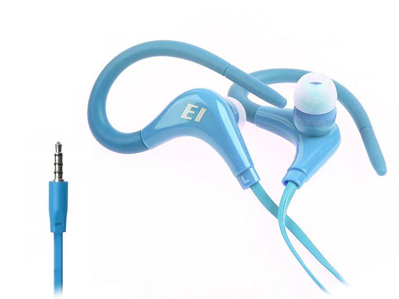 Наушники Eltronic Fitness Line Blue 4420