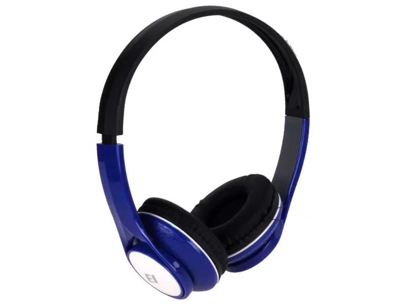 Наушники Eltronic Wolf Blue 4445