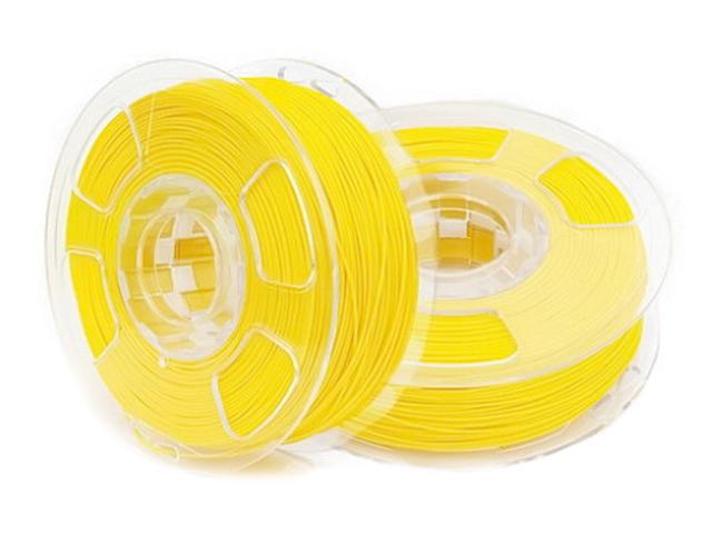 Аксессуар U3Print Geek Fil/lament ABS-пластик 2.85mm 2kg Sunflower аксессуар rec abs пластик 1 75mm natural 750гр