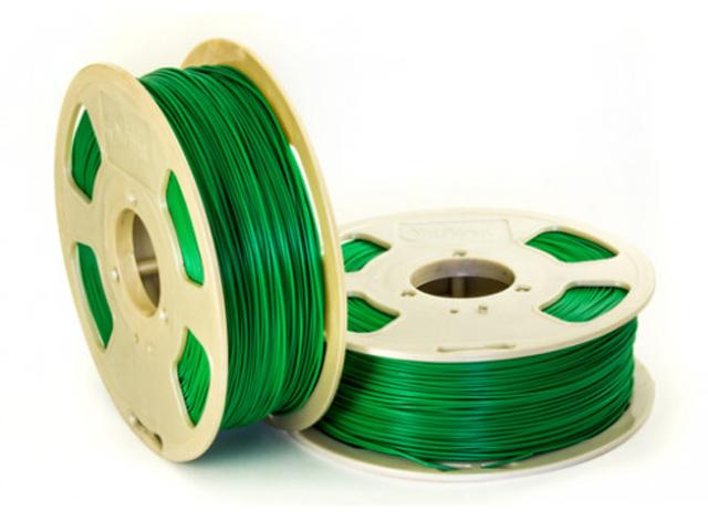 Аксессуар U3Print Geek Fil/lament ABS-пластик 2.85mm 2kg Just Green
