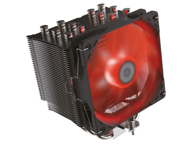 Кулер Scythe Mugen 5 Black RGB SCMG-5100BK
