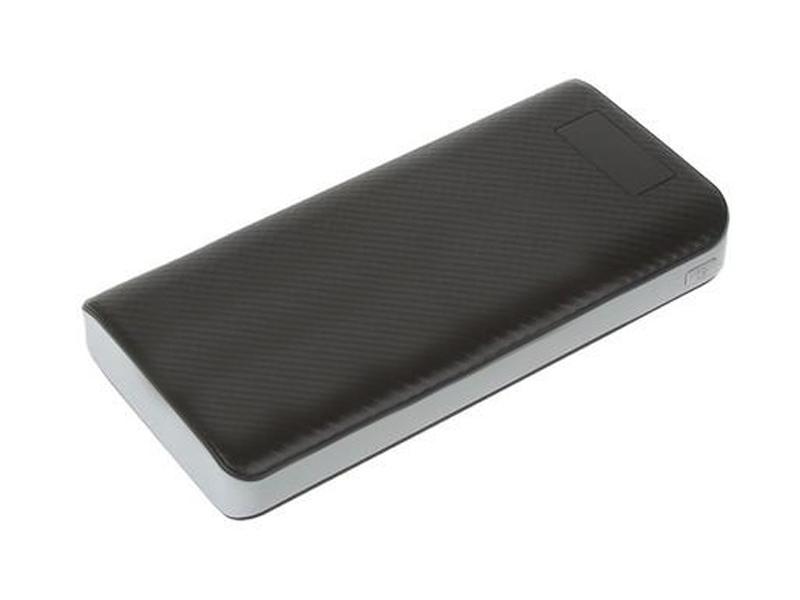 Внешний аккумулятор Eltronic Power Bank 30000mAh Black 66009ch