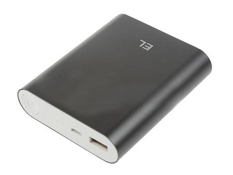 Внешний аккумулятор Eltronic Power Bank 10400mAh Black NDY-02