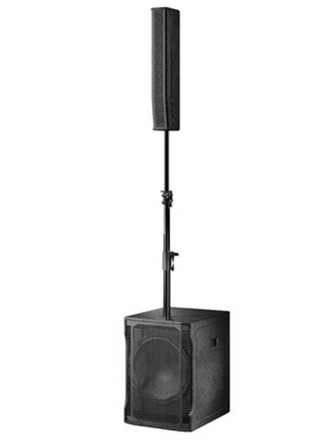 Колонка Eltronic RC-15Ach