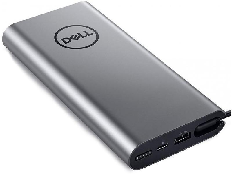 Внешний аккумулятор Dell Power Bank Notebook Plus PW7018LC 13000mAh 451-BCDV
