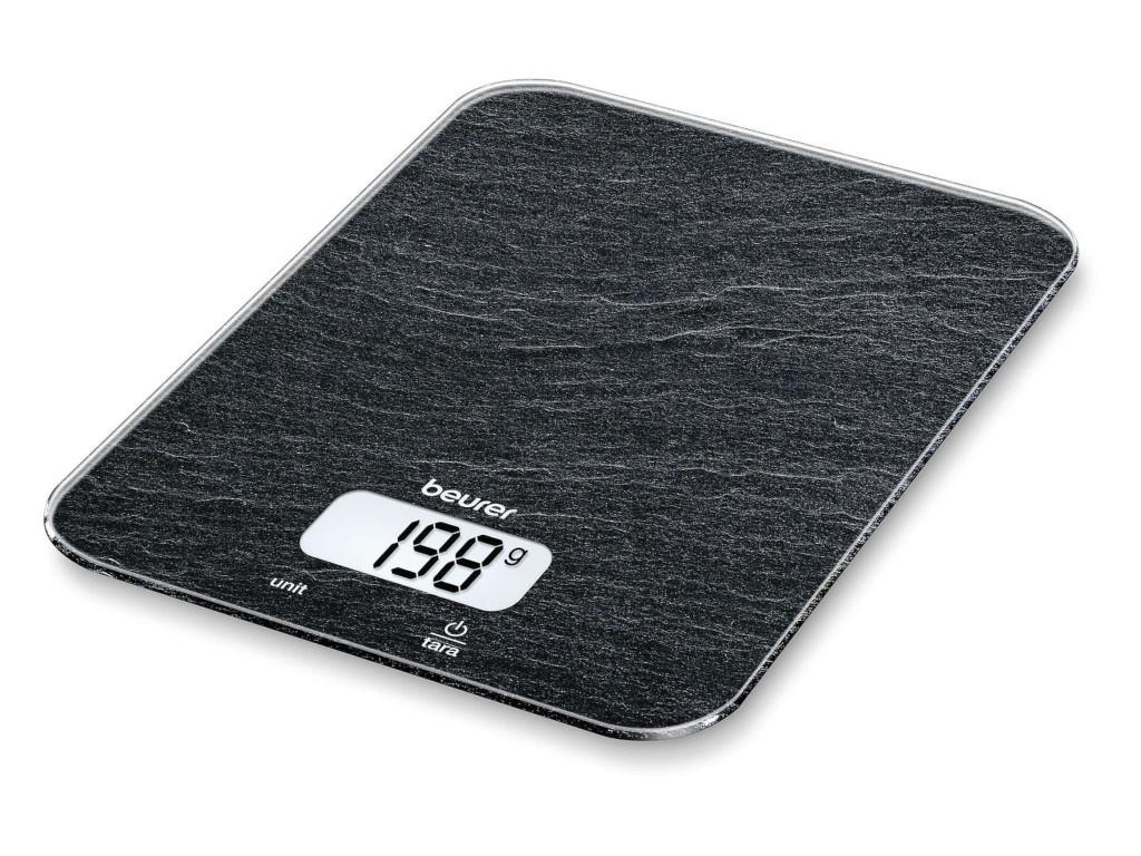 Фото - Весы Beurer KS19 Slate 704.16 весы кухонные beurer ks19 sequence рисунок