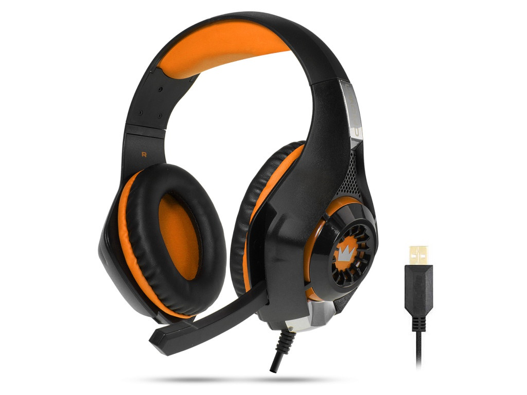 Crown CMGH-102T Black-Orange