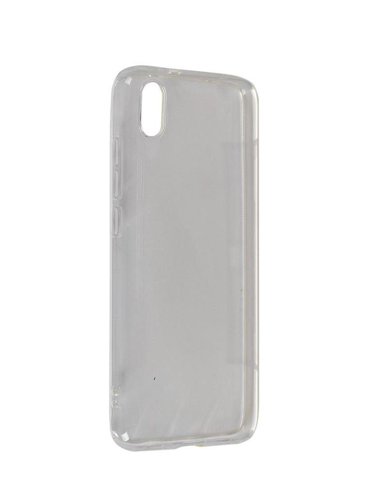 Чехол Innovation для Xiaomi Redmi 7A Transparent 16766