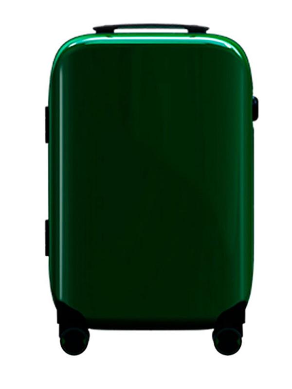 Чемодан Xiaomi Ninetygo Iceland 24 Green