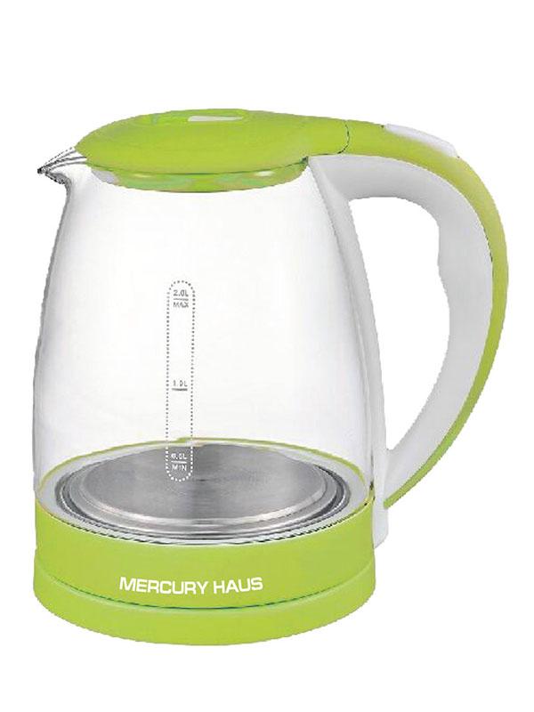 Чайник Mercury Haus MC-6625