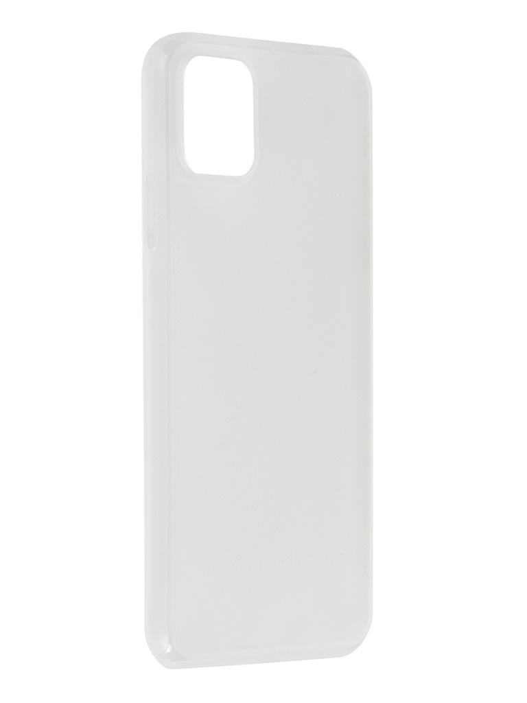 Чехол Moshi для APPLE iPhone 11 SuperSkin Transparent 99MO111932