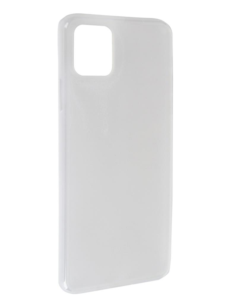 Чехол Moshi для APPLE iPhone 11 Pro Max SuperSkin Transparent 99MO111933 чехол moshi для apple iphone 11 pro max altra beige 99mo117305