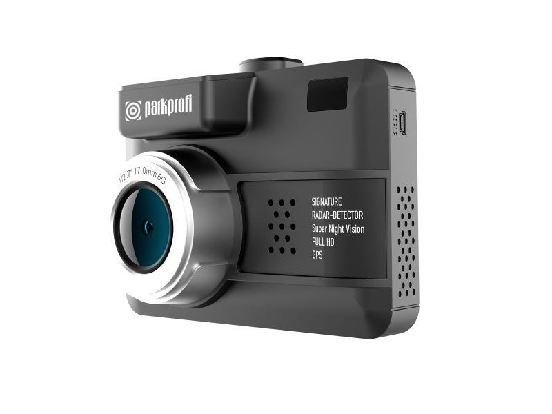 Видеорегистратор Parkprofi Combo EVO 9001