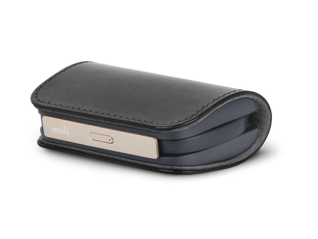 Внешний аккумулятор Moshi IonBank 3K 3200mAh Black 99MO022128