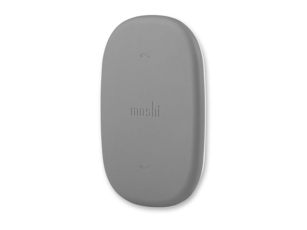 Настенное крепление Moshi SnapTo Wall Mount для APPLE iPhone XS Max / XR Grey 99MO122001