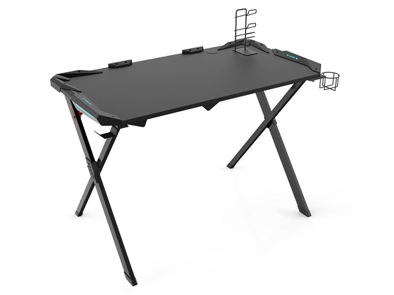 Стол Eureka X1 Black