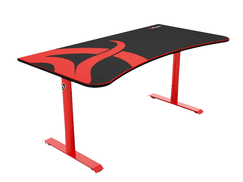 Стол Arozzi Arena Gaming Desk Red