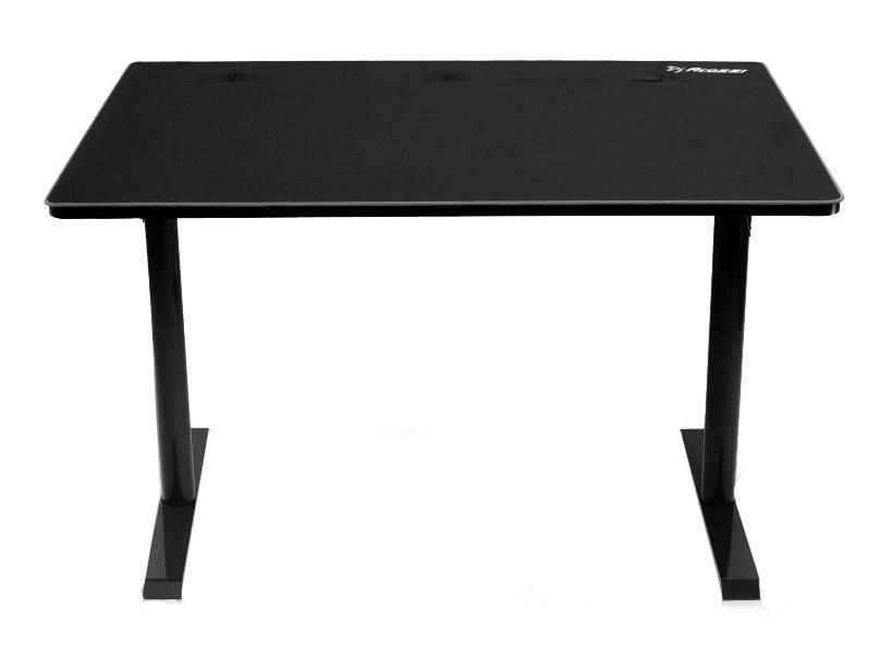 Стол Arozzi Arena Leggero Gaming Desk Black