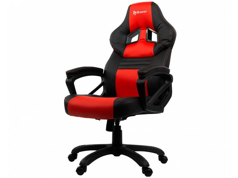 Компьютерное кресло Arozzi Monza Red