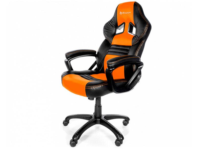 Компьютерное кресло Arozzi Monza Orange