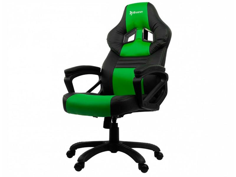 Компьютерное кресло Arozzi Monza Green