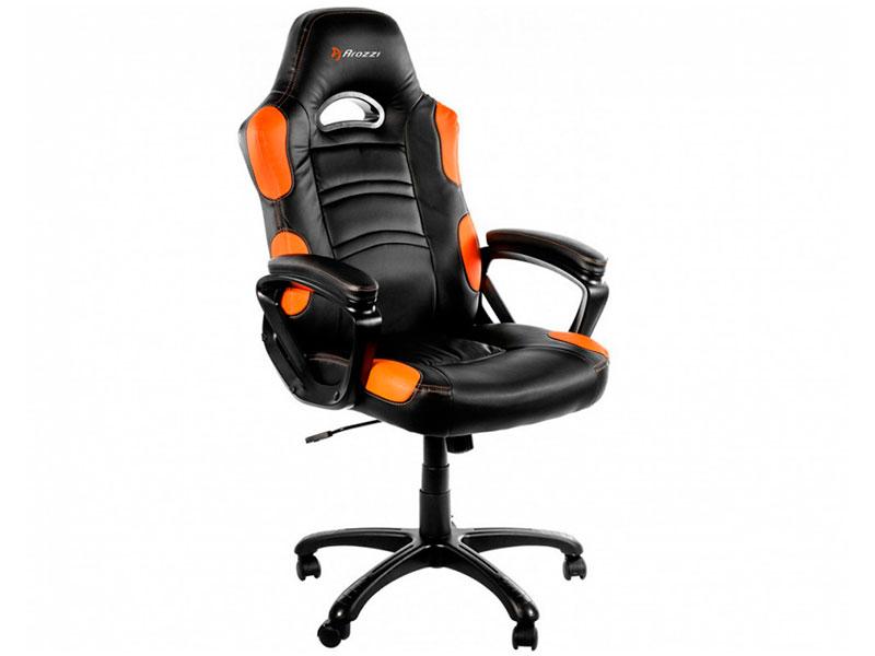 Компьютерное кресло Arozzi Enzo Orange