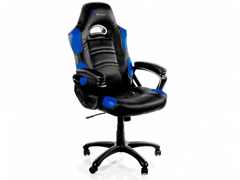 Компьютерное кресло Arozzi Enzo Blue