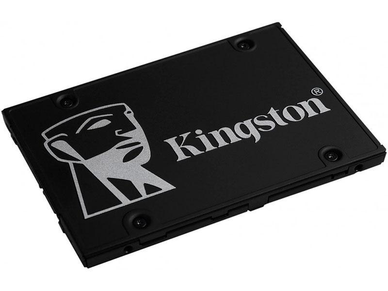 Твердотельный накопитель Kingston KC600 256Gb SKC600/256G