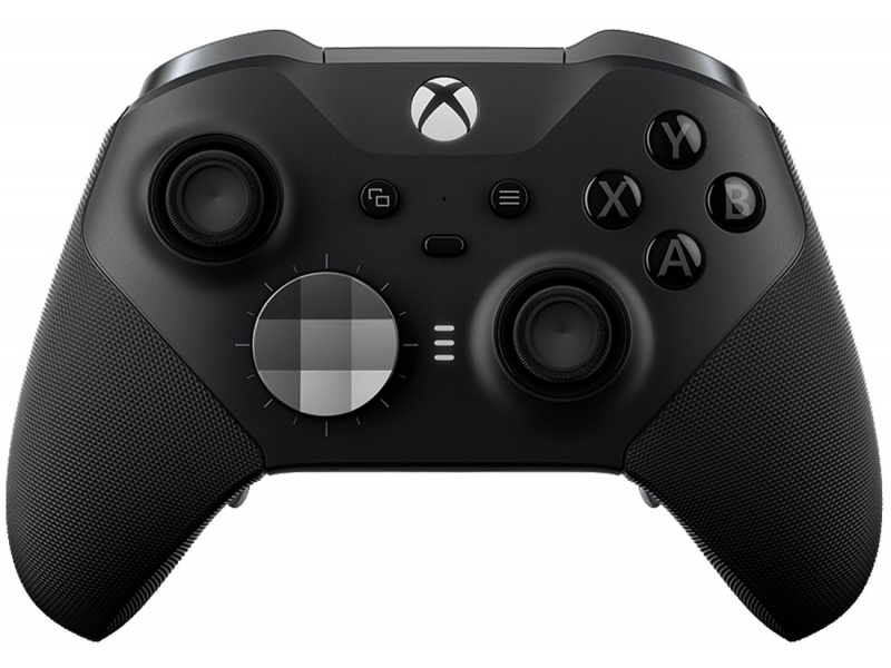 Геймпад Microsoft Xbox One Elite V2 FST-00004 геймпад microsoft xbox one wireless controller gray green wl3 00061