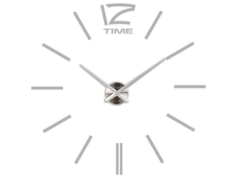 Часы Эврика 3D Time Grey 99683 часы эврика спидометр n3 98686