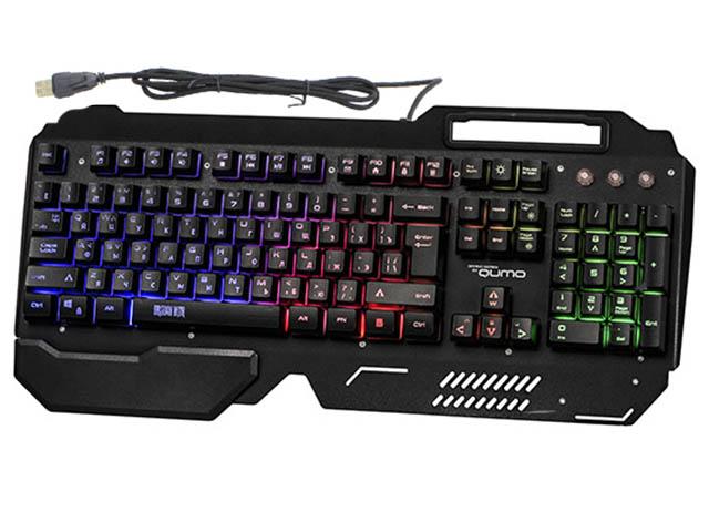 Клавиатура Qumo Deathmatch K48