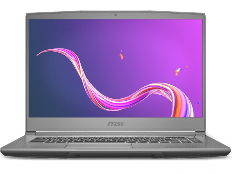 Ноутбук MSI Creator 15M A9SE-066RU Grey 9S7-16W124-066 (Intel Core i7-9750H 2.6 GHz/16384Mb/512Gb SSD/nVidia GeForce RTX 2060 6144Mb/Wi-Fi/Bluetooth/15.6/1920x1080/Windows 10 64-bit) — A9SE-066RU
