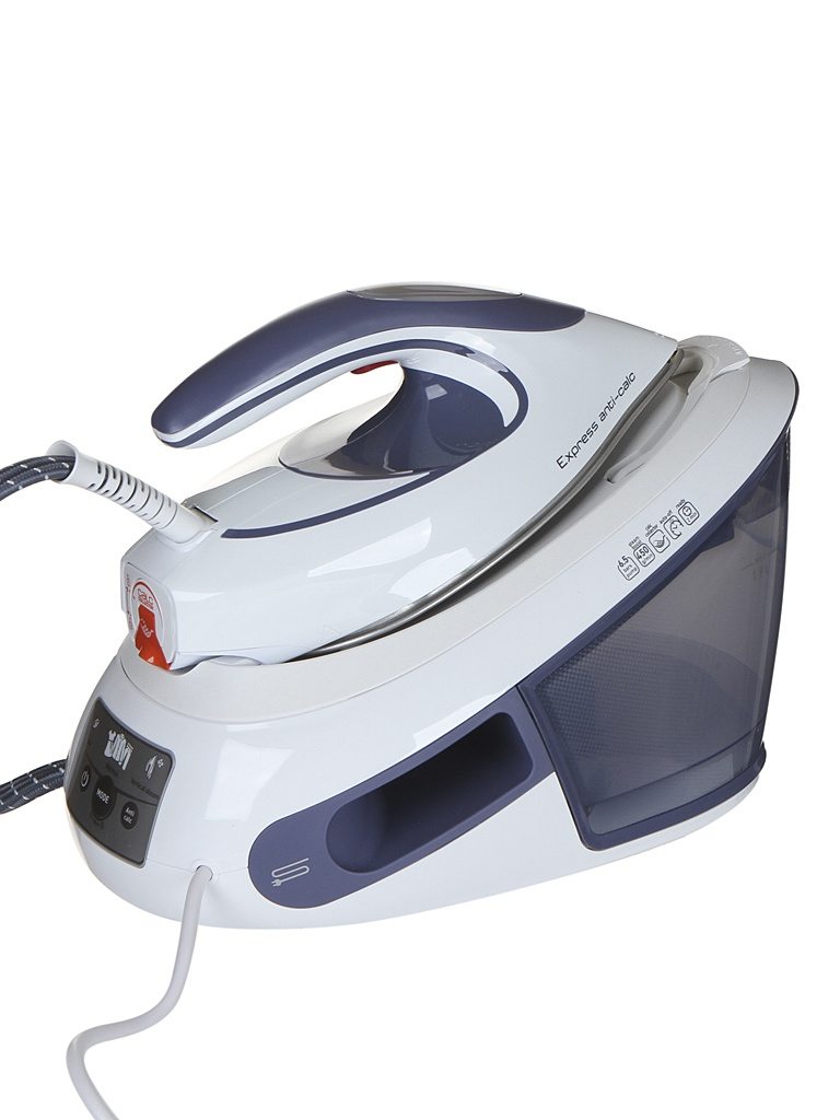 Утюг Tefal SV8052 Express Anti-Calc