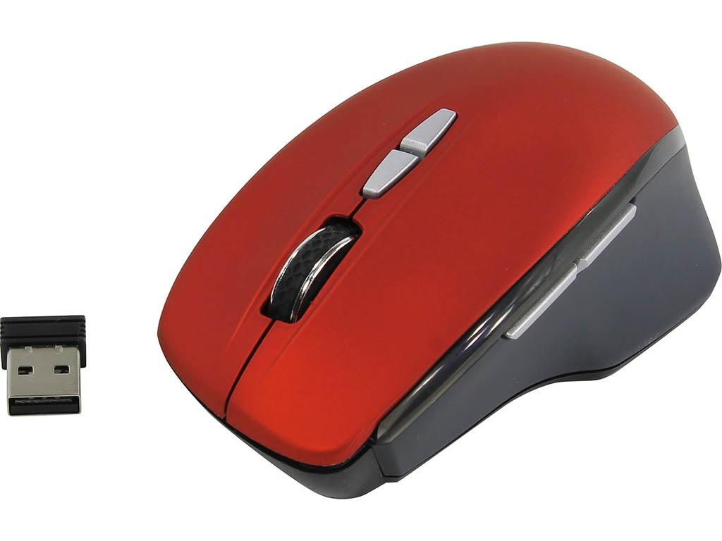 Мышь Qumo Office Evo M61 24280
