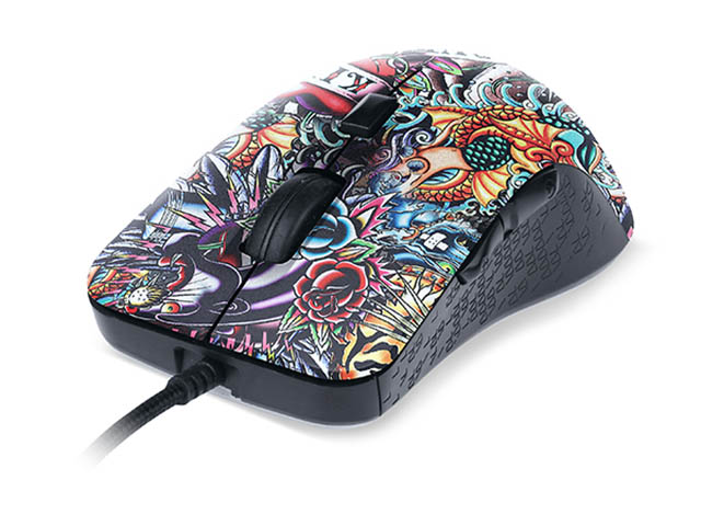 Мышь Qumo Splash M40